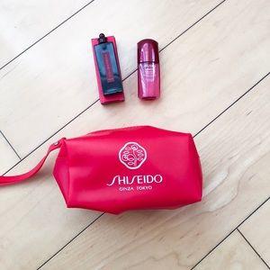 Shiseido bundle